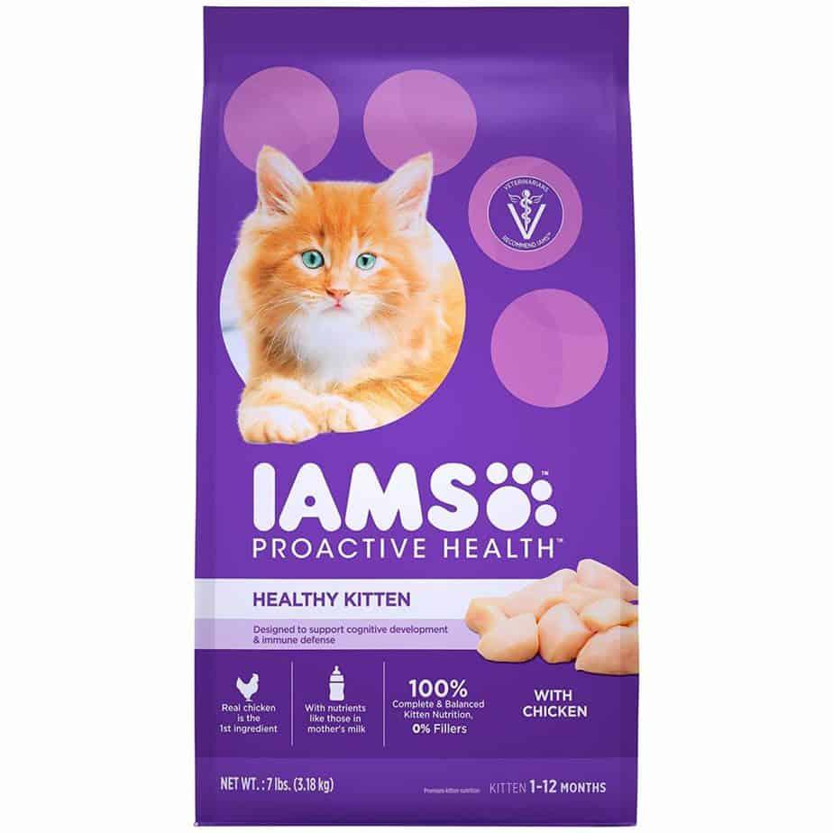 IAMS-proactive