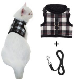 escape-proof-cat-harness