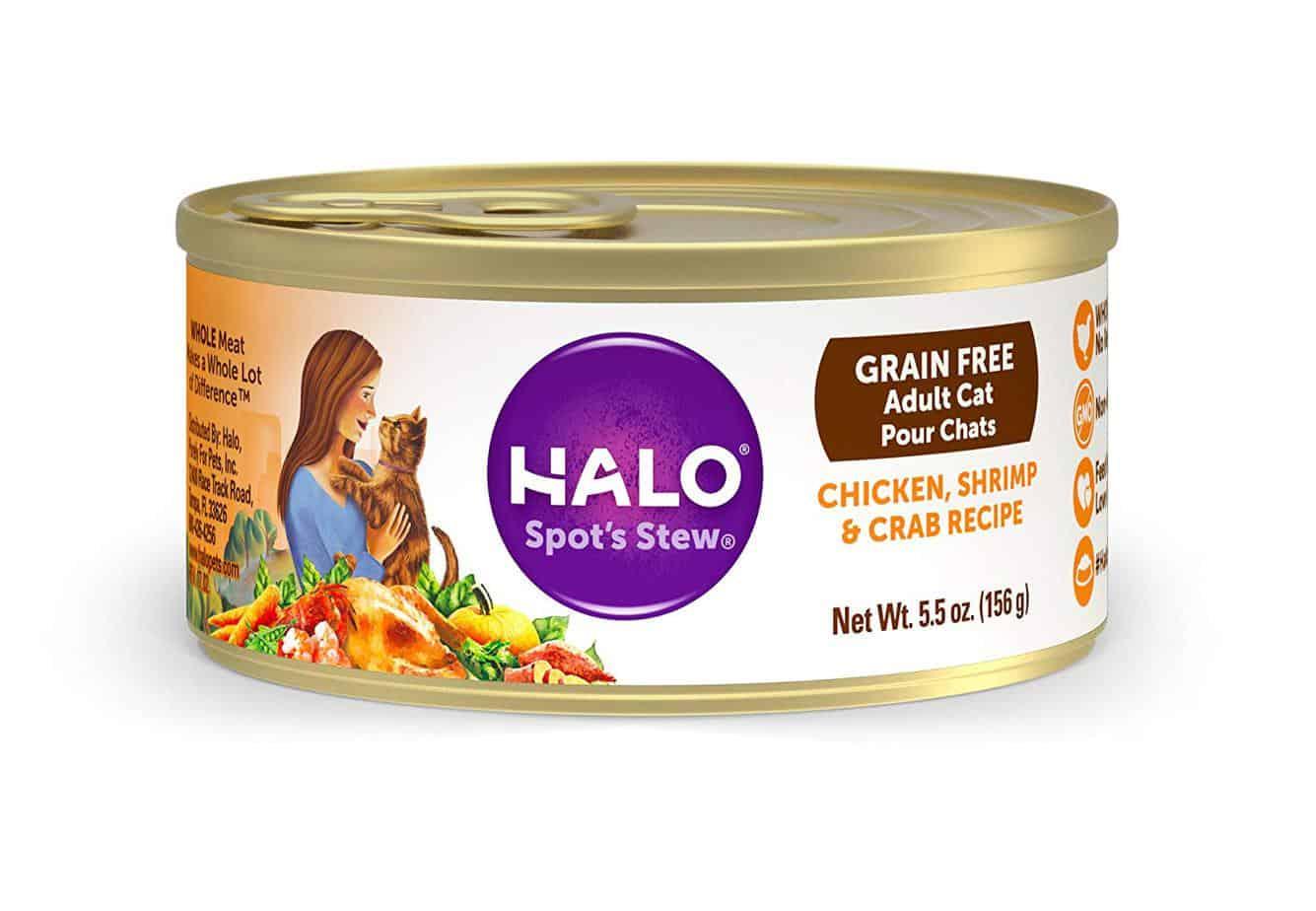 halo spot's stew