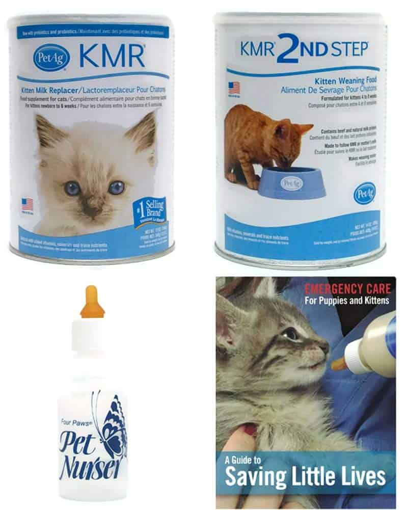 kmr-weaning-set