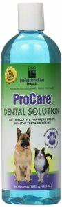 procare dental solution