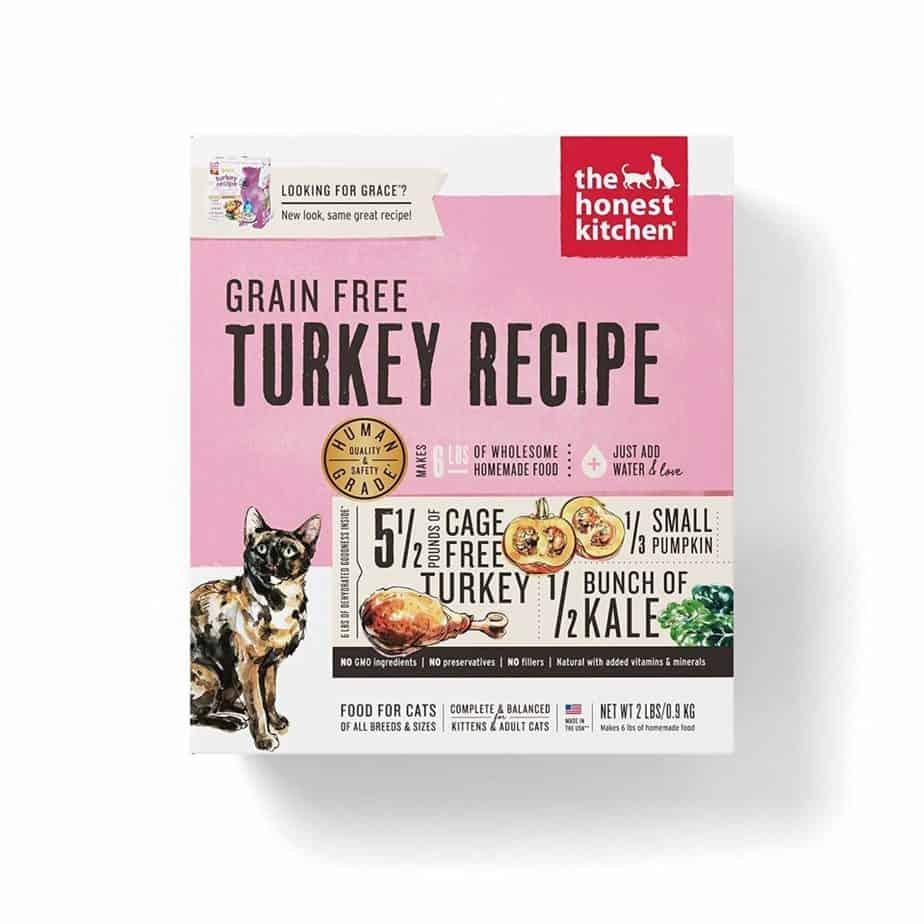 turkey-recipe-cat-food
