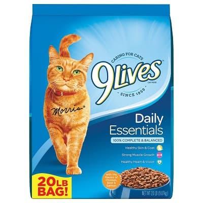 9Lives-DailY-Essentials