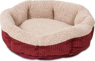 Aspen Self-Warming Pet Bed