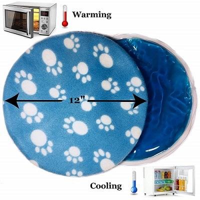Petfit for Life Warming & Cooling Pad