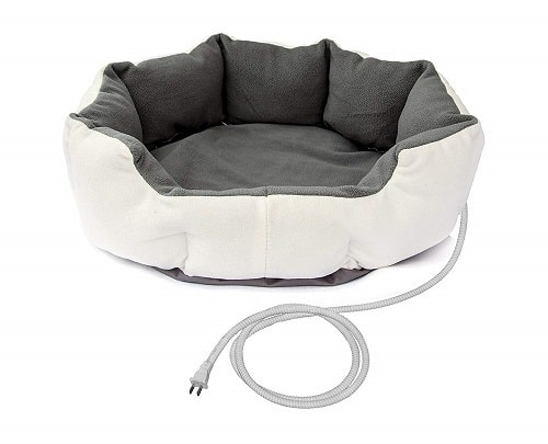 Thermo-Pad-Heated-Pet-Bed-Cats