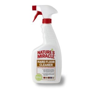 nature's miracle dual action spray
