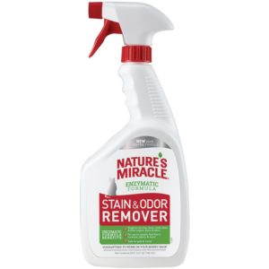 nature's miracle odor remover