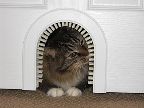cat door original cathole