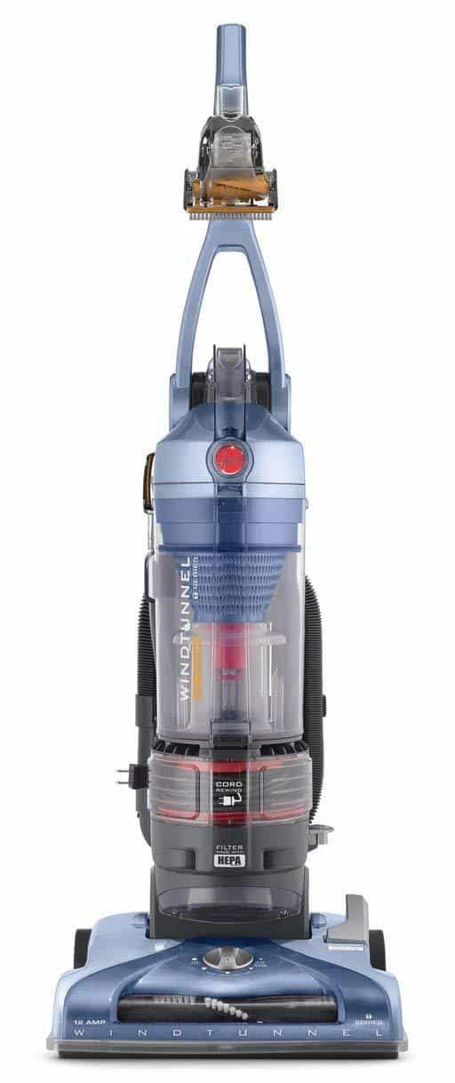 hoover t-series vacuum