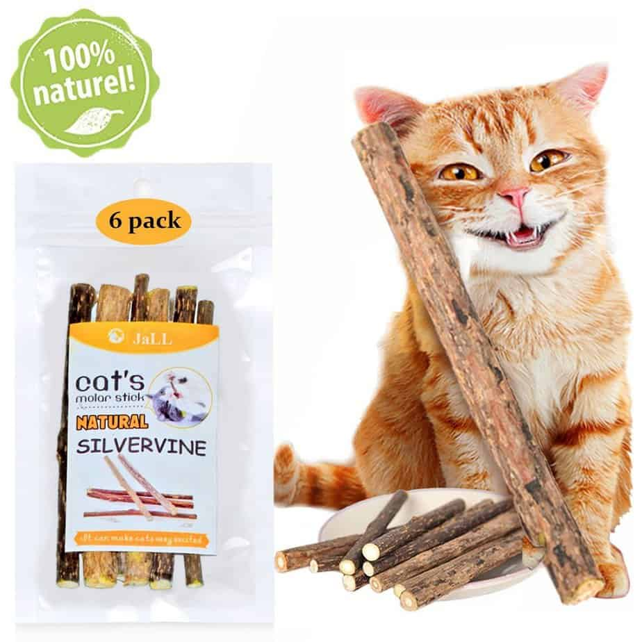 love66 catnip sticks