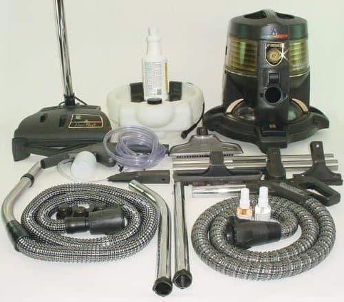 rainbow rexair vacuum cleaner