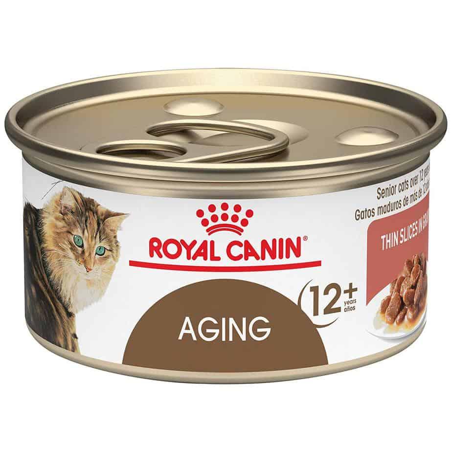 royal canin feline health