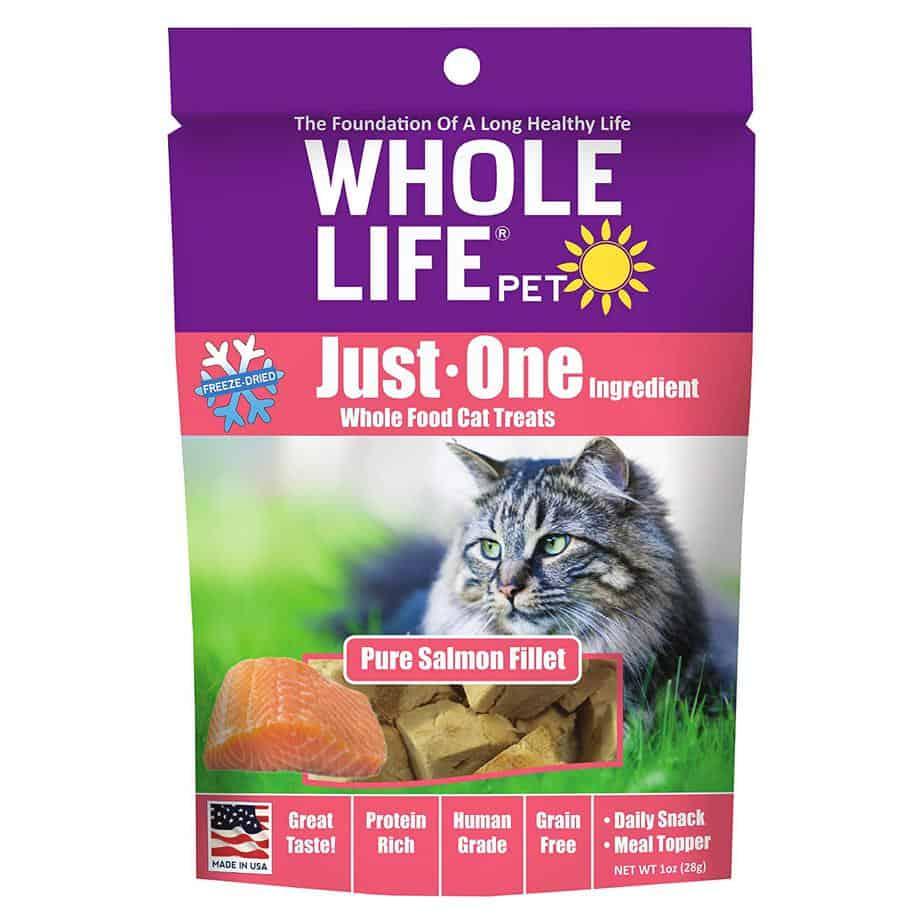 whole life pet