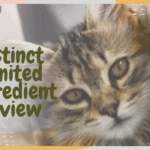 Instinct Limited Ingredient Review