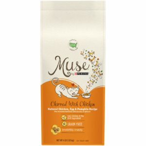 muse dry foods
