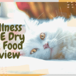 Wellness CORE Dry Cat Food Review