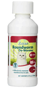 excel roundworm liquid