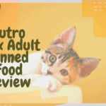Nutro Max Adult Canned  Food Review