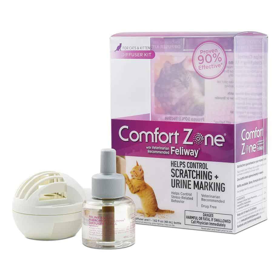 comfort zone diffuser