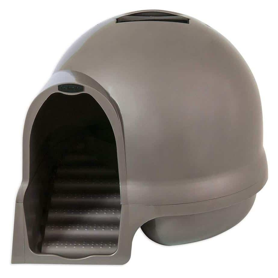 petmate booda dome clean litter box