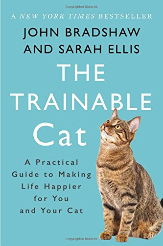 the trainable cat guide