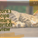 Nature's Recipe Culinary Favorites Review