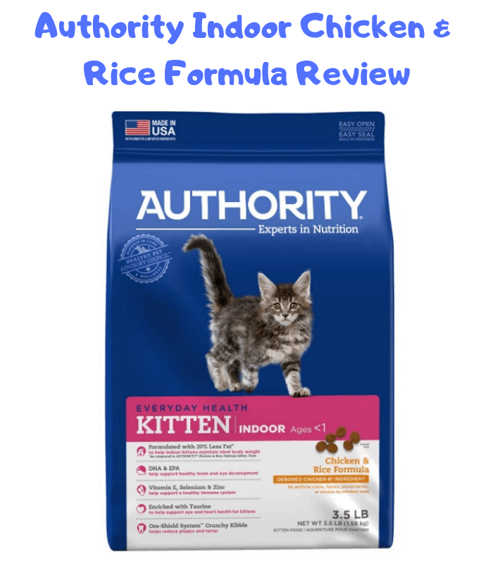 authority indoor chicken rice formula review