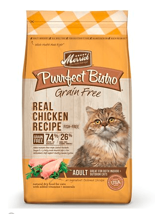 Is Merrick Purrfect Bistro Worth Buying?