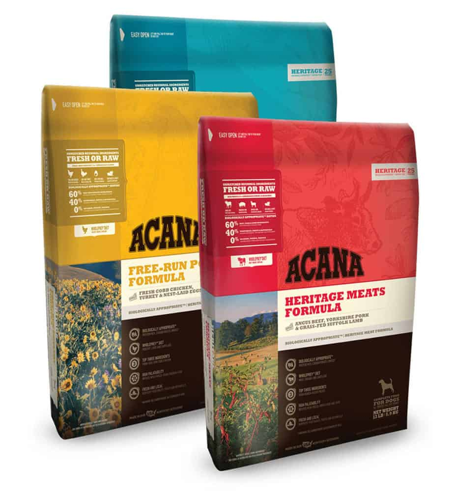 Acana Cat Food Review1