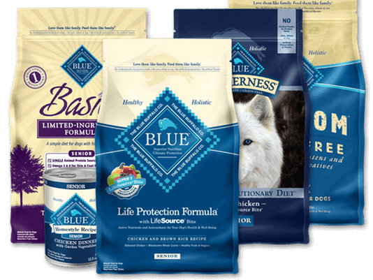 Blue-Buffalo-Cat-Food-Products-Line