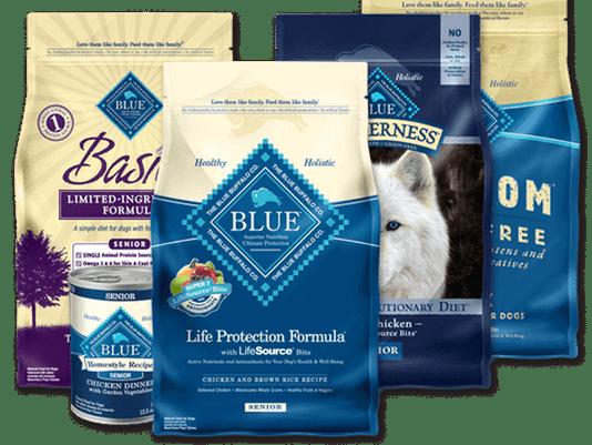Blue-Buffalo-Cat-Food-Products-Line
