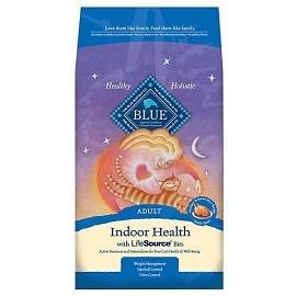 Blue-Buffalo-indoor-Health-Dry-Cat-Food