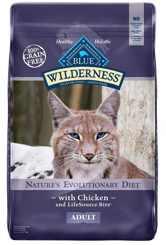 Blue-Wilderness-High-Protein-Grain-Free-Adult-Dry-Cat-Food