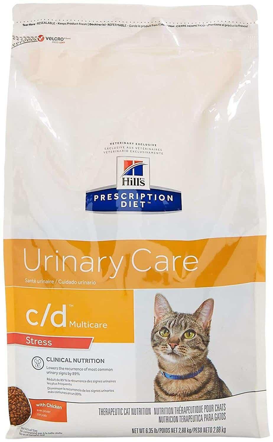 Hill's-Prescription-Feline-Urinary-Tract-Multicare