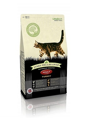 James-Wellbeloved-Turkey-and-Rice-Dry-Cat-Food