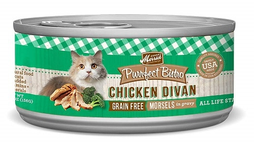 Merrick-Purrfect-Bistro-Grain-Free-Cat-Food
