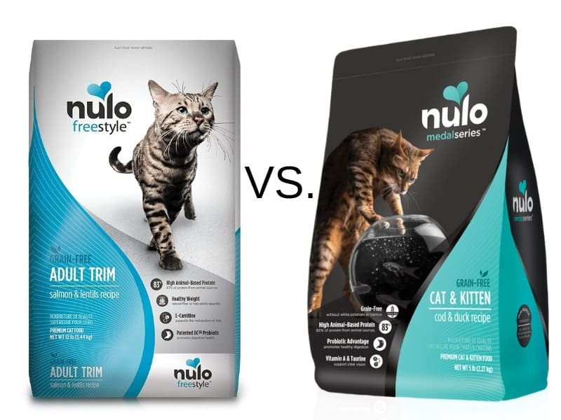 Nulo-Freestyle-vs-MedalSeries-Cat-Food