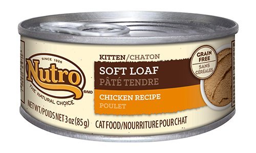 Nutro-Soft-Loaf-Kitten-Chicken-Wet-Cat-Food