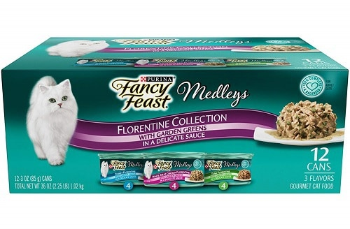 Purina Fancy Feast Medleys