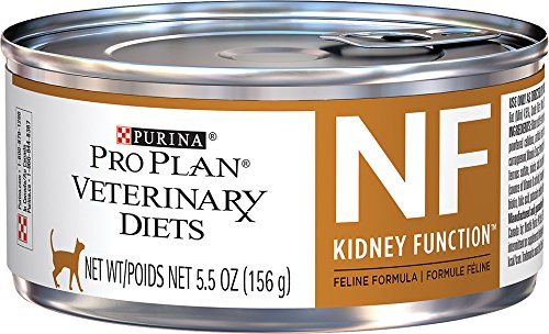 Purina Kidney Function Cat Food