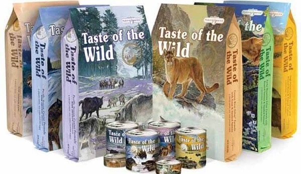 Taste-of-the-Wild-Cat-Food-Reviews