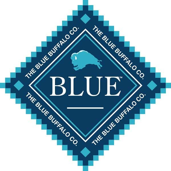 Blue Buffalo Logo Cat Food
