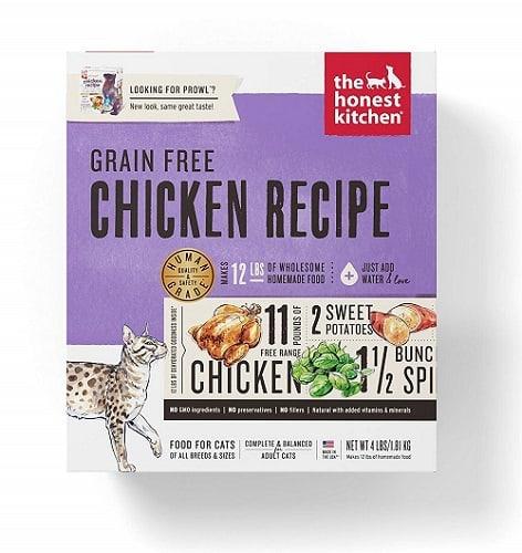 The-Honest-Kitchen-Grain-Free-Chicken-Cat-Food