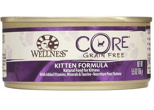Wellness-CORE-Grain-Free-Kitten-Formula