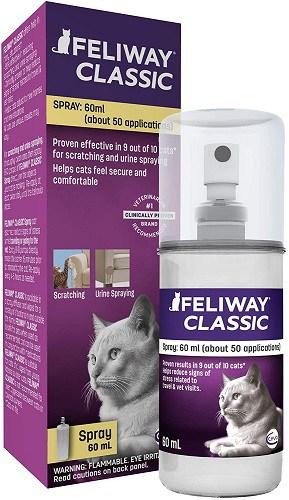 Feliway Cat Calming Spray
