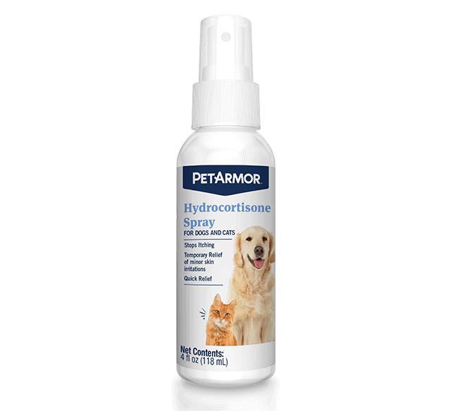 PetArmor Hydrocortisone