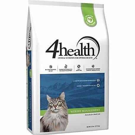 4health special care cat food