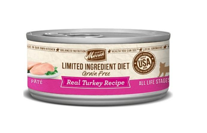 merrick grain free turkey recipe