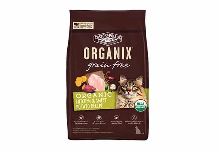 organic chicken and potato organix 1